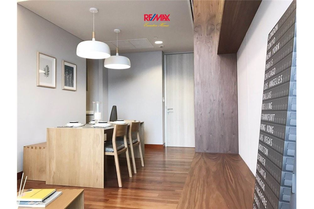 RE/MAX Executive Homes Agency's 2 Bedroom / for Sale / Lumpini 24 2