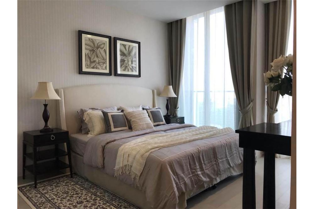 RE/MAX Properties Agency's RENT Noble Ploenchit 2BED 70SQM. 6