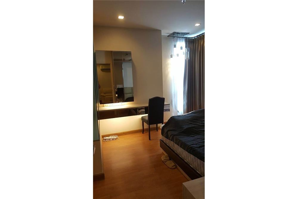 RE/MAX Properties Agency's RENT Q. House Condo Sukhumvit 79 2BED 67SQM. 3