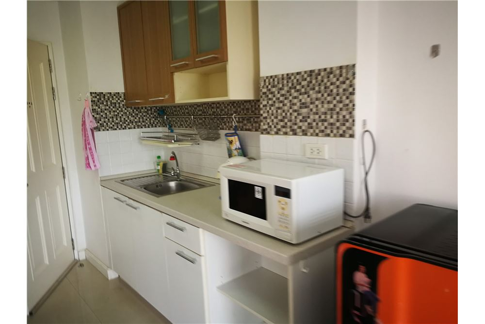 RE/MAX Properties Agency's For Rent   Condo One Siam   1 Bedroom 13