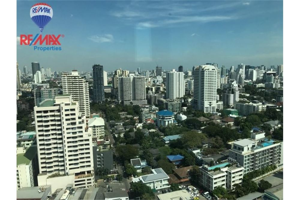 RE/MAX Properties Agency's FOR SALE  THE ADDRESS SUKHUMVIT 28  2BED 73.9SQM 4