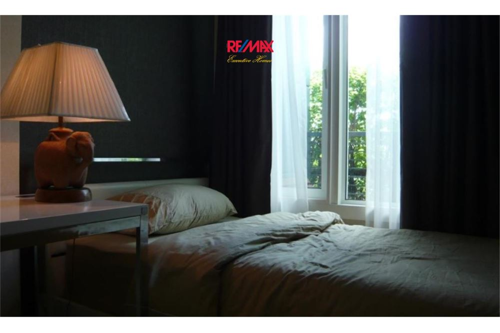 RE/MAX Executive Homes Agency's Nice 2 Bedroom / for Rent / Siri Sukhumvit 4