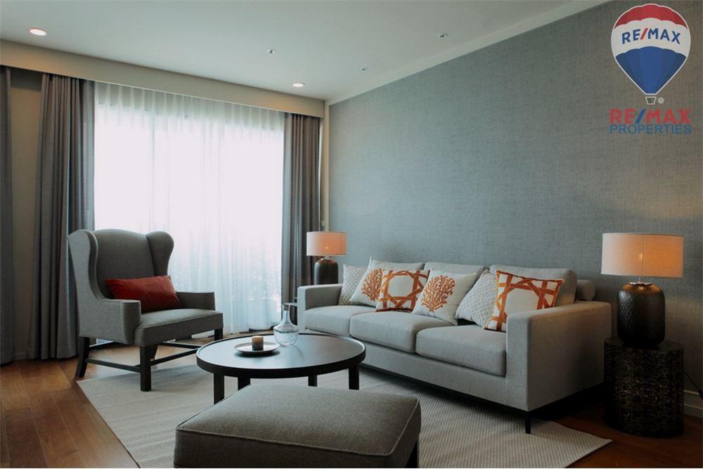 RE/MAX Properties Agency's RENT PARCO CONDOMINIUM 2 BEDS 122 SQM 2