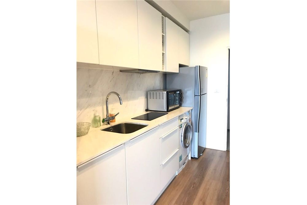 RE/MAX Properties Agency's SALE The Seed Mingle 1BED 43.86SQM. 8
