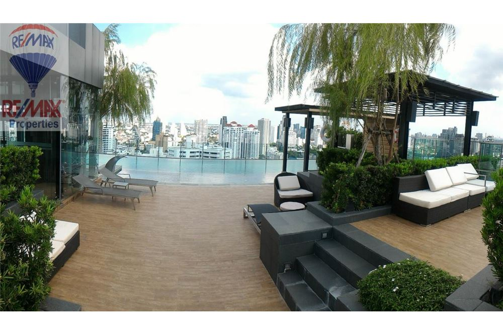 RE/MAX Properties Agency's FOR RENT H Sukhumvit 43 1BED 45.55SQM. 10