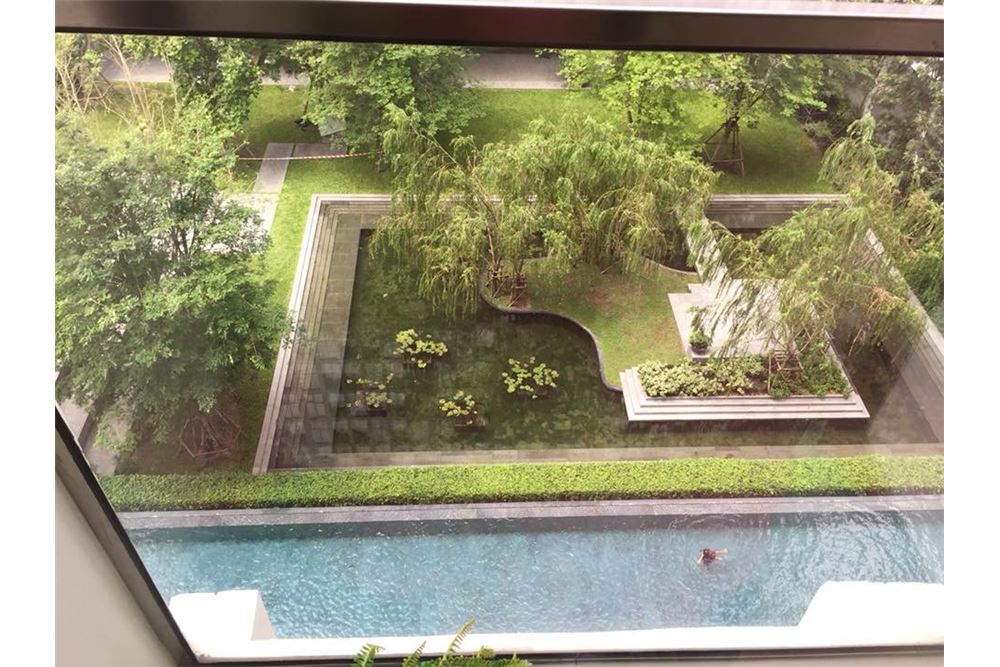 RE/MAX Properties Agency's RENT Noble Ploenchit 1BED 48SQM. 7