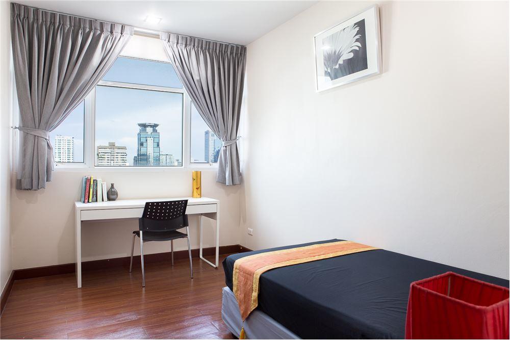 RE/MAX Properties Agency's SALE SUKHUMVIT CITY RESORT 2 BEDS 68 SQM 8