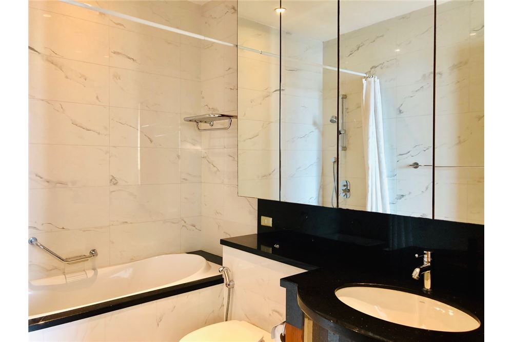 RE/MAX Executive Homes Agency's 3 Bedroom Condo for Sale at The Ascott Sathorn 27