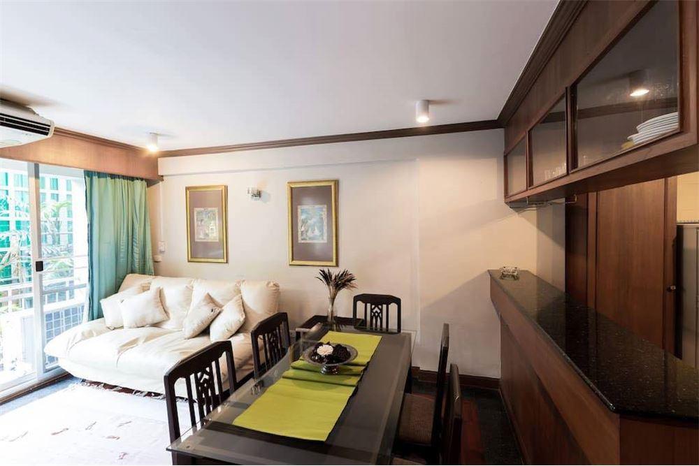 RE/MAX Executive Homes Agency's Condominium for rent - sukhumvit 53 3