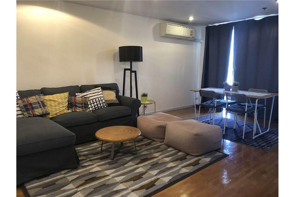 RE/MAX Properties Agency's RENT Icon 3 condominium 2 bedroom 118SQM. 1