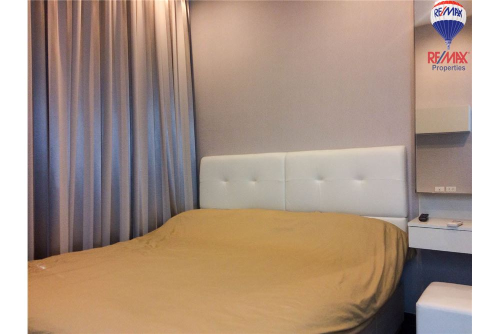 RE/MAX Properties Agency's 1 bed for RENTQ Asoke near MRT 8