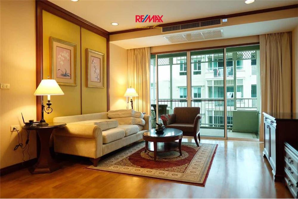 RE/MAX Executive Homes Agency's 2 BEDROOM FOR RENT THE BANGKOK 43 1
