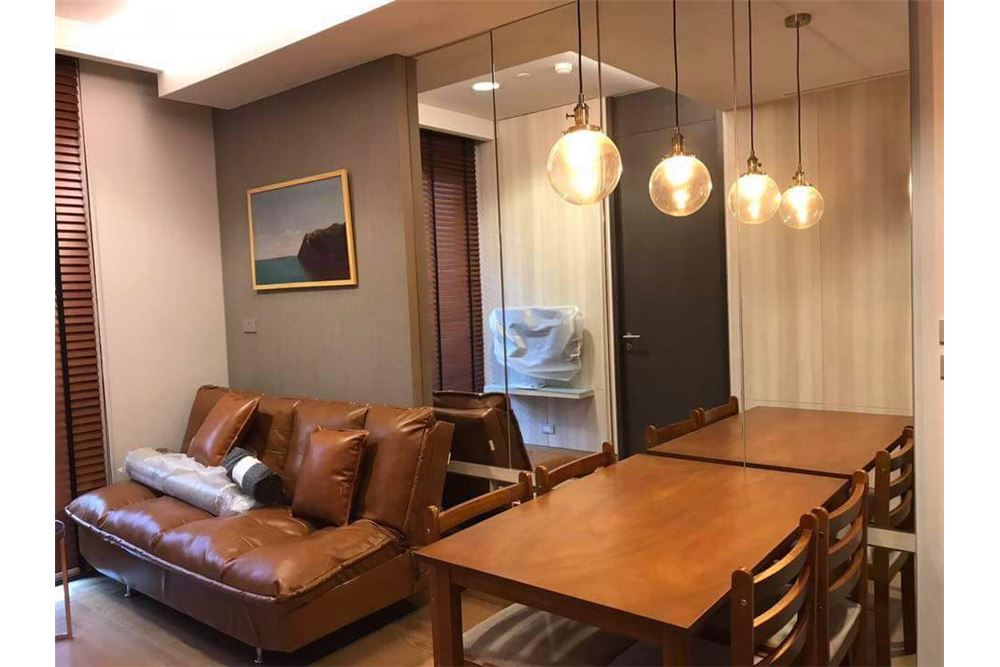RE/MAX Executive Homes Agency's Lovely 1 Bedroom for Sale Lumpini 24 1