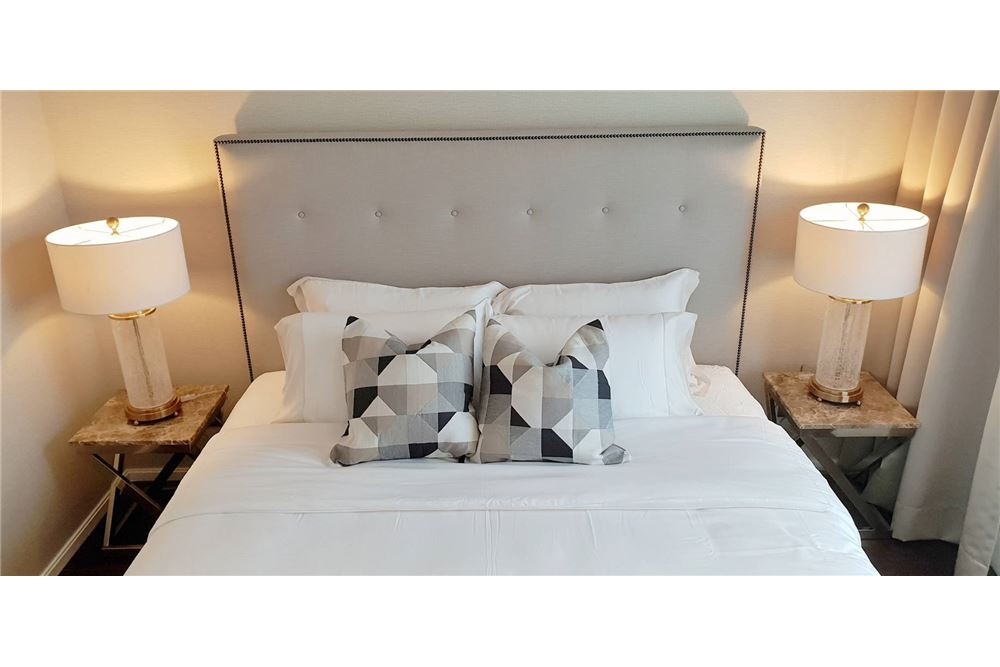 RE/MAX Executive Homes Agency's For Rent The Diplomat 39 2Bedroom Fully Furnished, Sukhumvit, BTS Phrom Phong 10