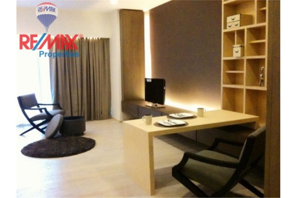 RE/MAX Properties Agency's FOR RENT NOBLE REMIX 40 SQM TYPE STUDIO 1