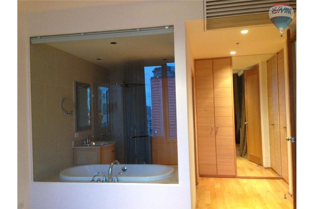 RE/MAX Properties Agency's For Rent The Empire Place Sathorn - Bangkok 1