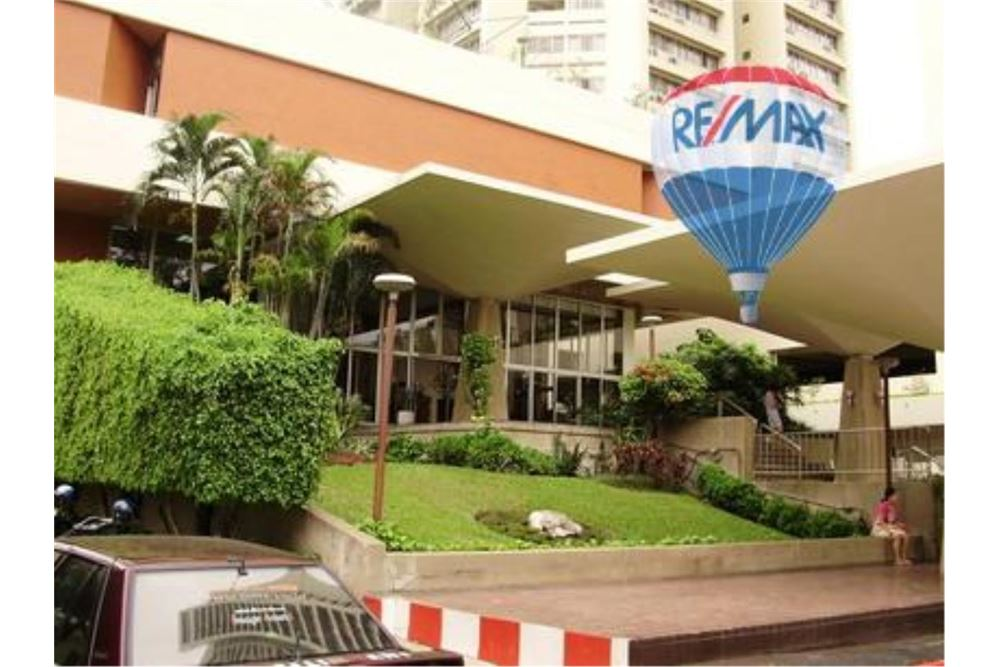 RE/MAX Properties Agency's FOR RENT  TAIPING TOWER SUKHUMVIT 63  2BED 116SQM 7