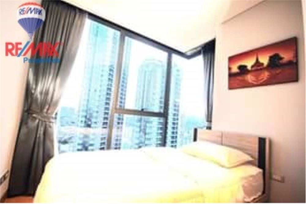 RE/MAX Properties Agency's FOR RENT  THE LUMPINI 24   2BED 54.3SQM 11