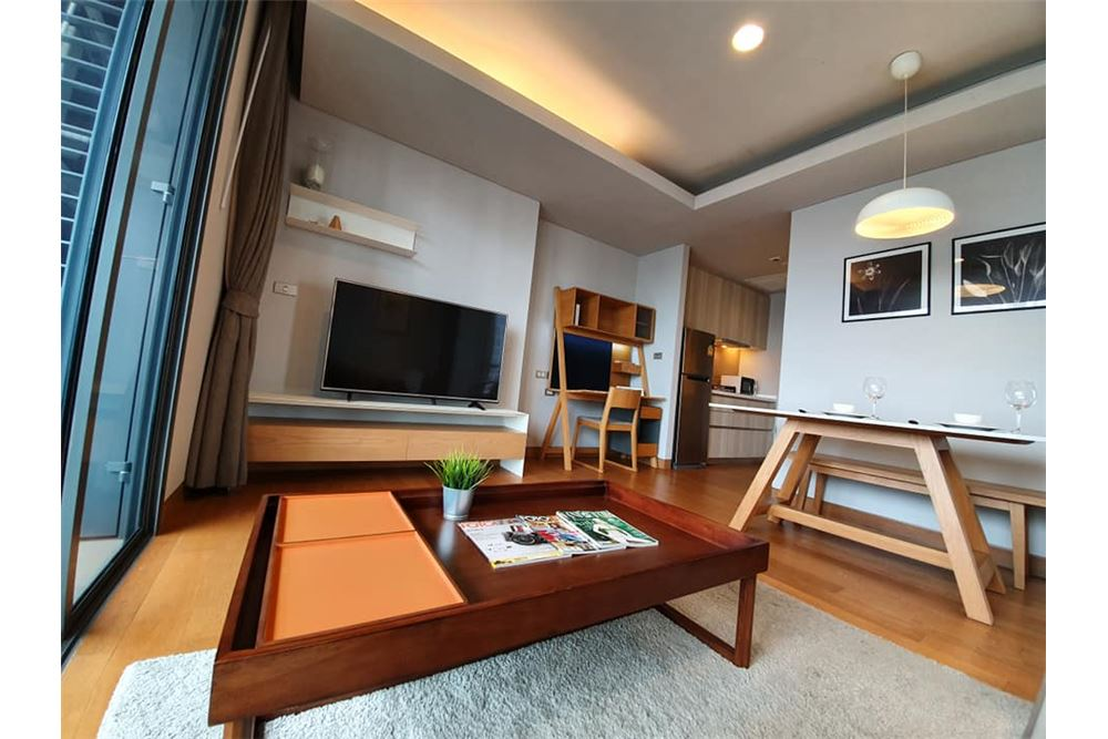 RE/MAX Properties Agency's The Lumpini24 For  RENT 1