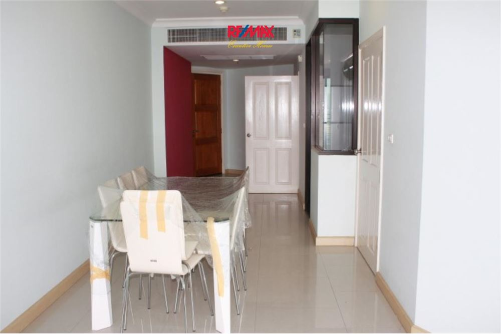 RE/MAX Executive Homes Agency's 2 Bedroom for Rent and Sale Supalai Casa Riva 13
