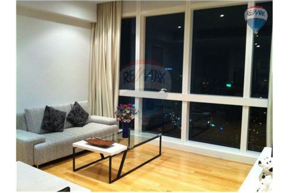 RE/MAX Properties Agency's FOR SALE MILLENNIUM RESIDENCE 68 SQM 1 BED 1