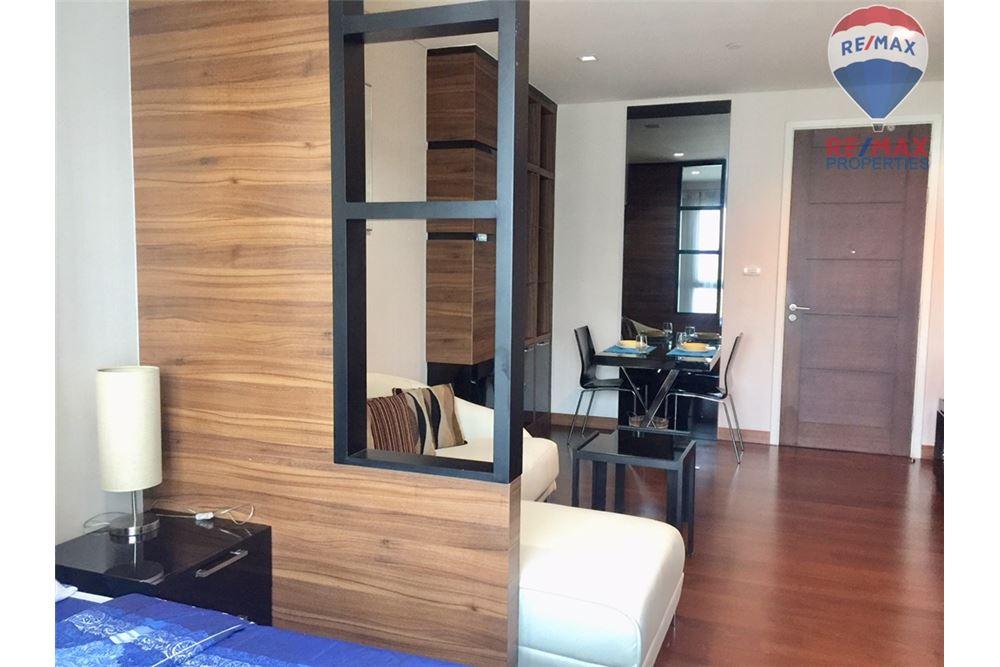 RE/MAX Properties Agency's RENT IVU THONGLOR STUDIO 36 SQM 4