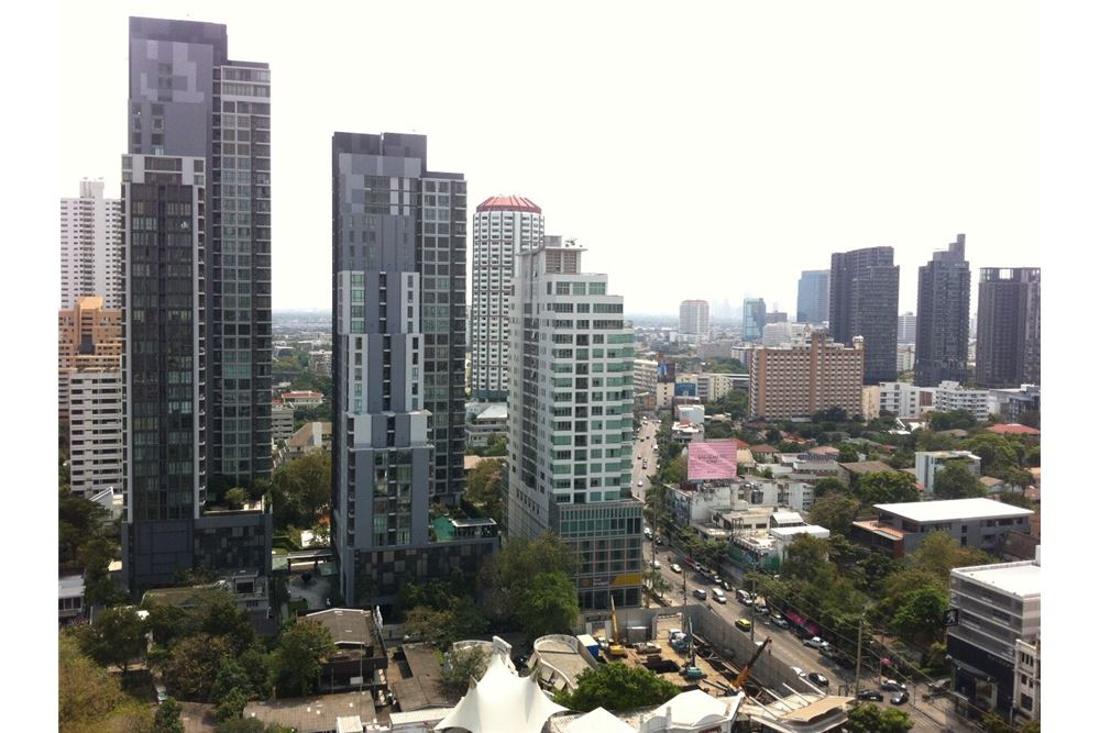 RE/MAX Properties Agency's 1 Bed for rent Hq thonglor 50,000 Baht 1