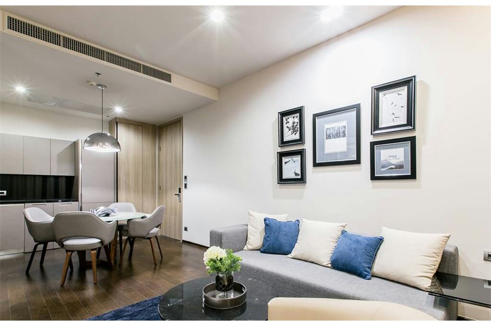 RE/MAX Executive Homes Agency's Lovely 1 Bedroom for Rent XXXIX by Sansiri 7