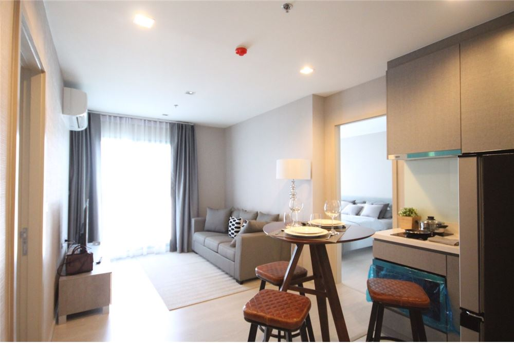RE/MAX Executive Homes Agency's Rhythm Sukhumvit 36-38 / 2 Bed / for Rent 2