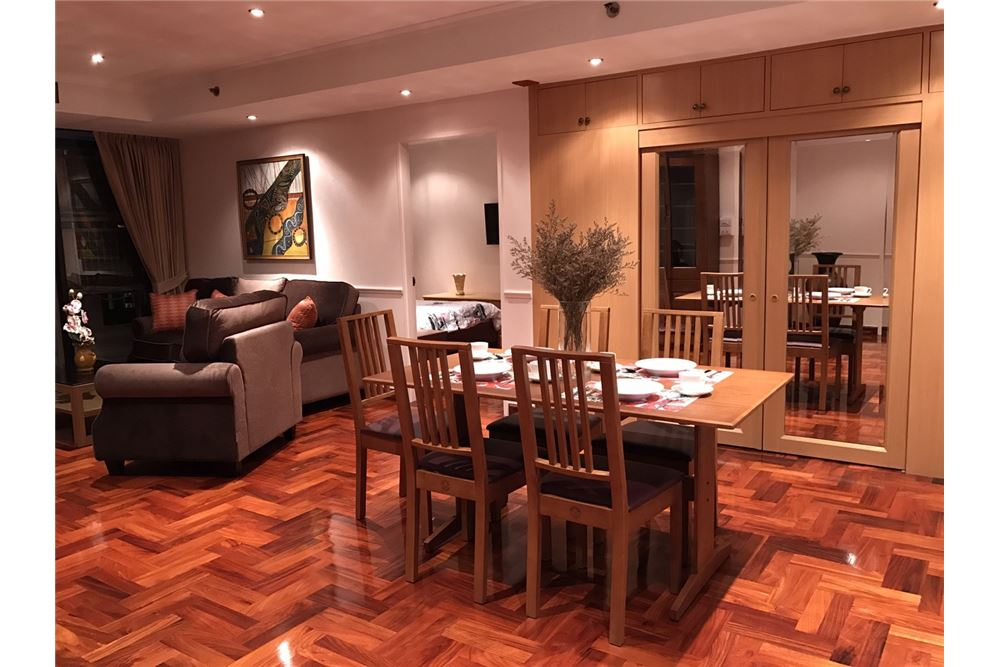 RE/MAX Executive Homes Agency's Las colinas asoke / 2 Bed  2 Bath / For Rent 3