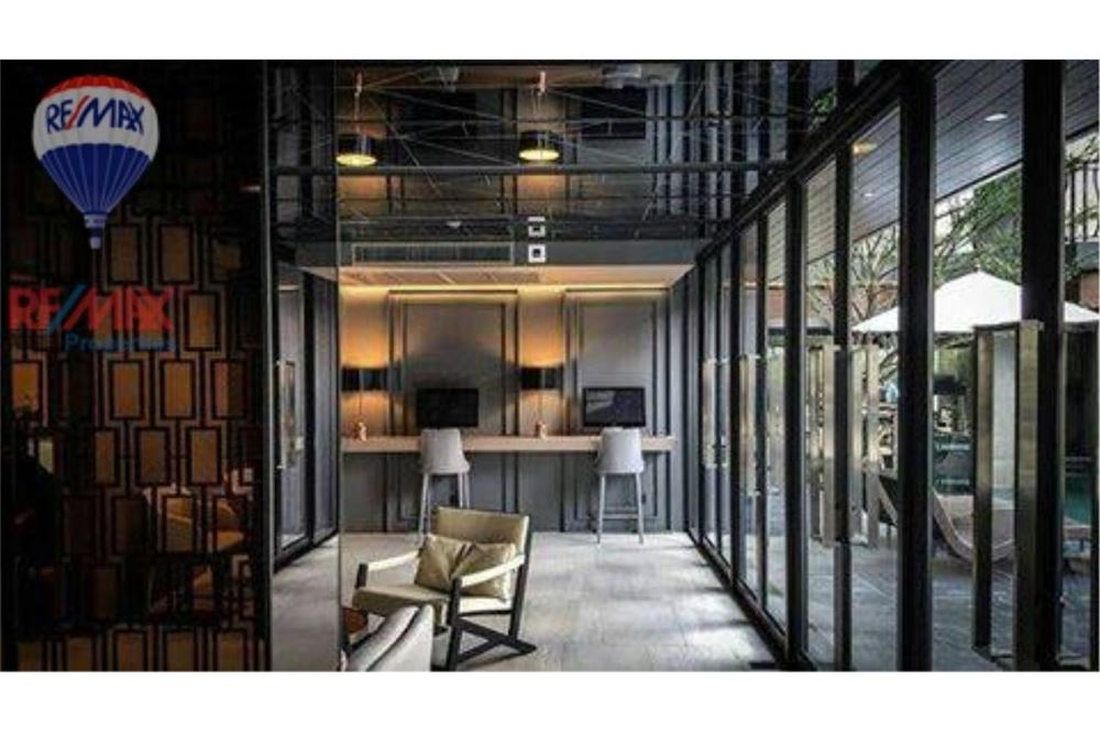 RE/MAX Properties Agency's FOR RENT  KLASS CONDO LANGSUAN  2BED 72.1SQM 6