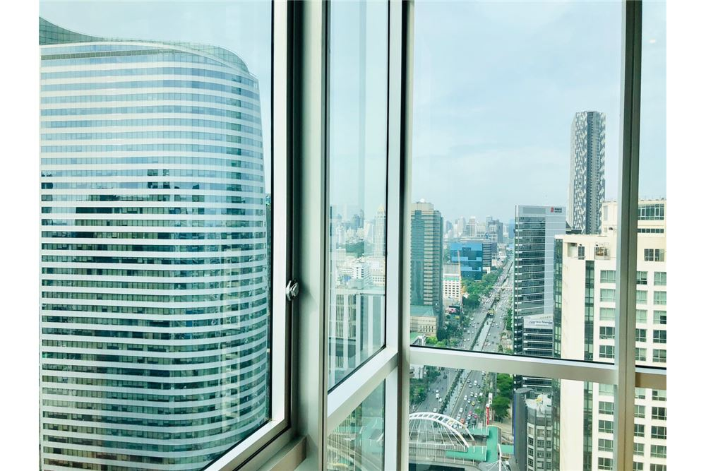 RE/MAX Executive Homes Agency's 3 Bedroom Condo for Sale at The Ascott Sathorn 24