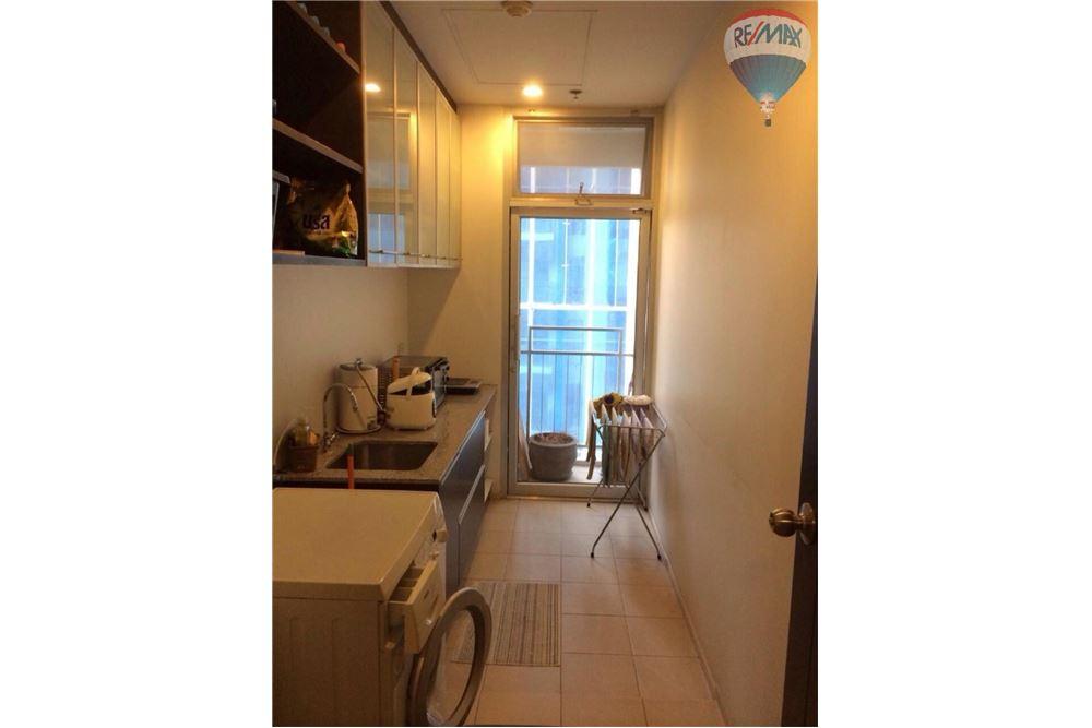 RE/MAX Properties Agency's For Rent The Madison Condominium Sukhumvit 41 3