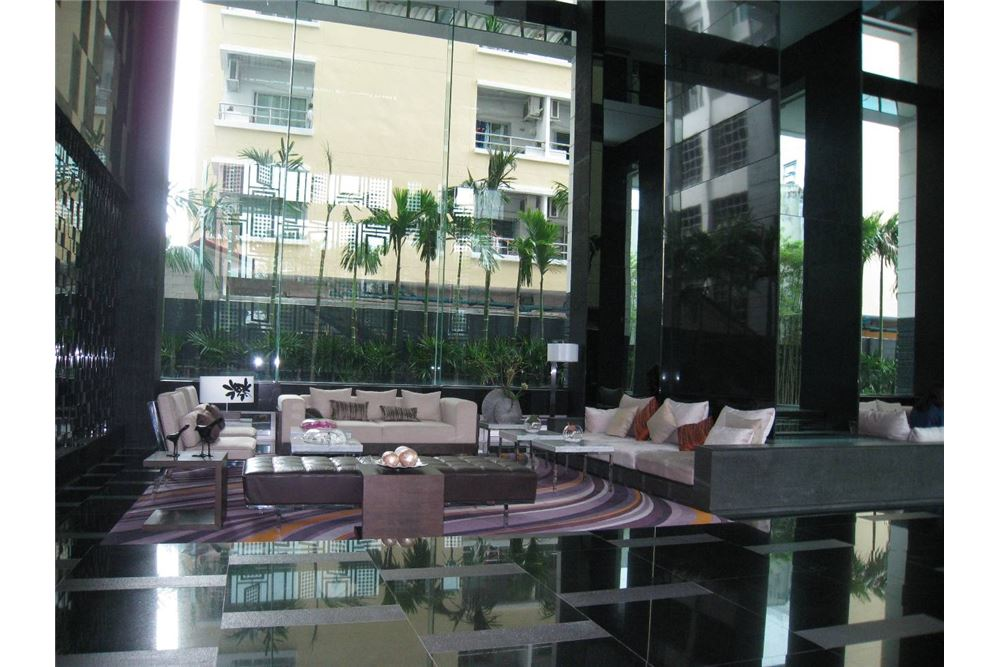 RE/MAX Executive Homes Agency's Siri at Sukhumvit  Cozy 1 Bedroom For Rent !!! 9