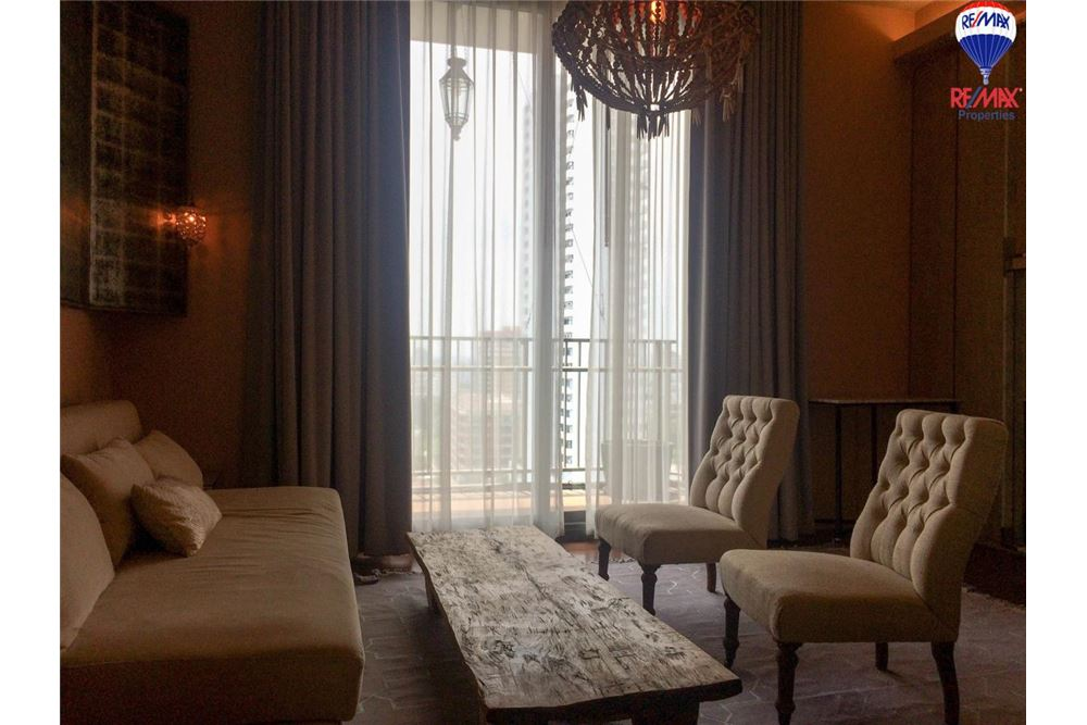 RE/MAX Properties Agency's FOR RENT Quattro by Sansiri 2BED 86SQM. 16