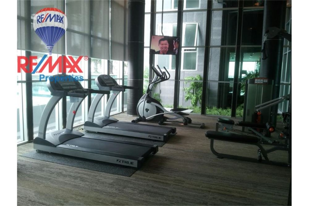 RE/MAX Properties Agency's FOR RENT  RHYTHM SUKHUMVIT 50  1BED 36SQM 12