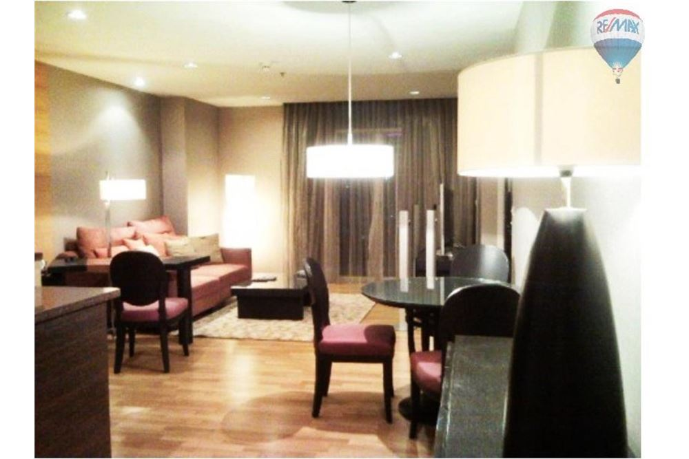 RE/MAX Properties Agency's FOR SALE  URBANA SATHORN  1BED 70SQM 1