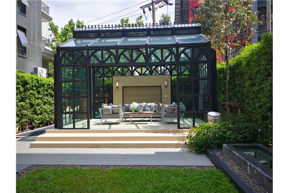 RE/MAX Properties Agency's For Rent The Nest Sukhumvit 22 | 1 Bedroom 15