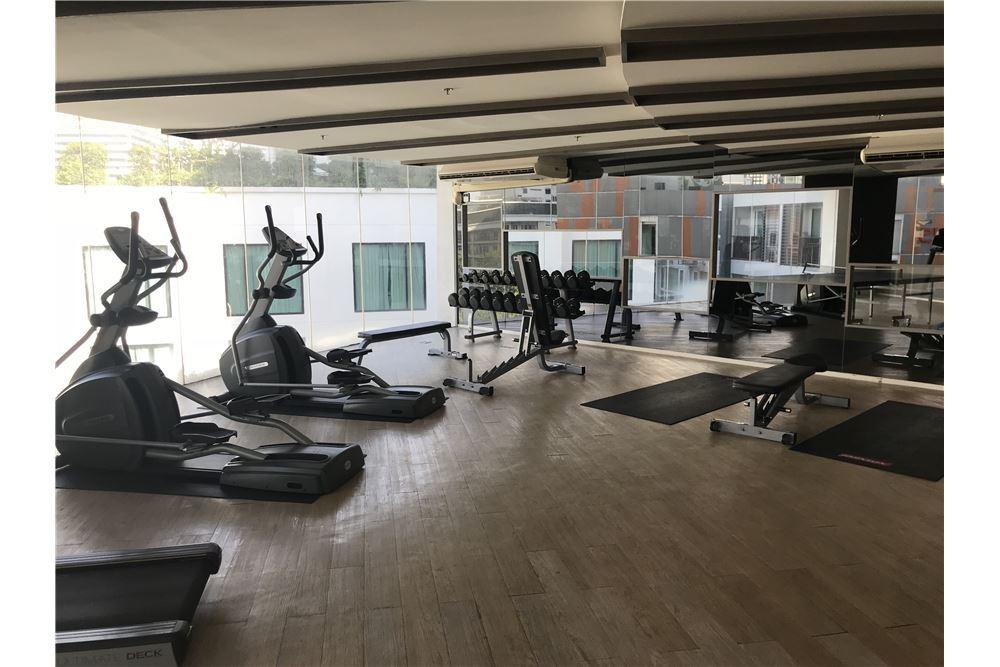 RE/MAX Properties Agency's Sale 1bedroom 15 Sukhumvit Residences 17