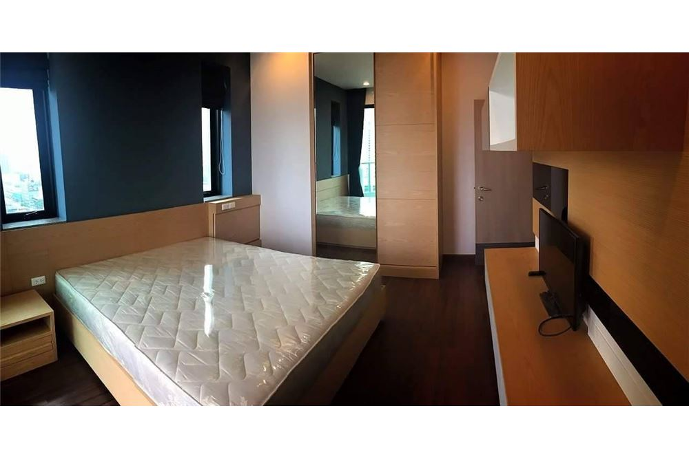 RE/MAX Executive Homes Agency's Nice 2 Bedroom for Rent Supalai Premier Asoke 3
