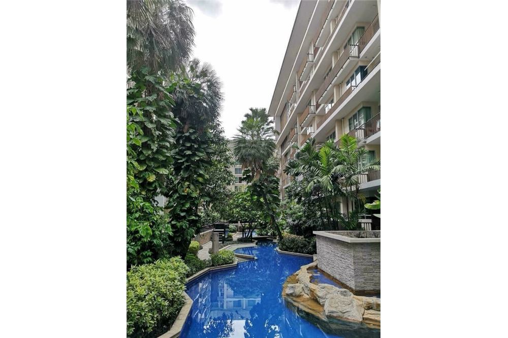 RE/MAX Properties Agency's RENT The Clover  Soi Thonglor 18 1BED 40SQM. 11