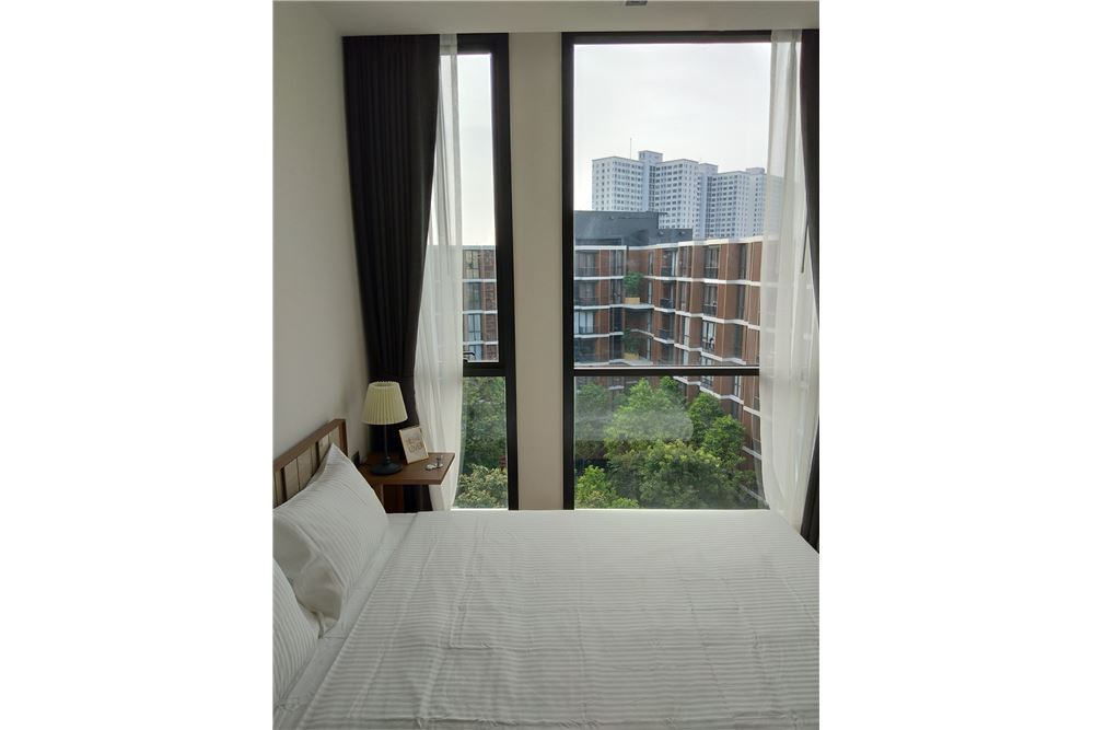 RE/MAX Properties Agency's Mori Haus Sukhumvit 77 2 Bedroom for rent and sale 15