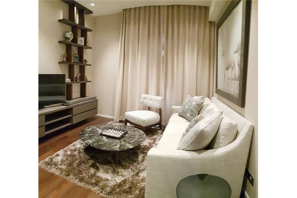 RE/MAX Executive Homes Agency's For Rent The Diplomat 39 2Bedroom Fully Furnished, Sukhumvit, BTS Phrom Phong 4