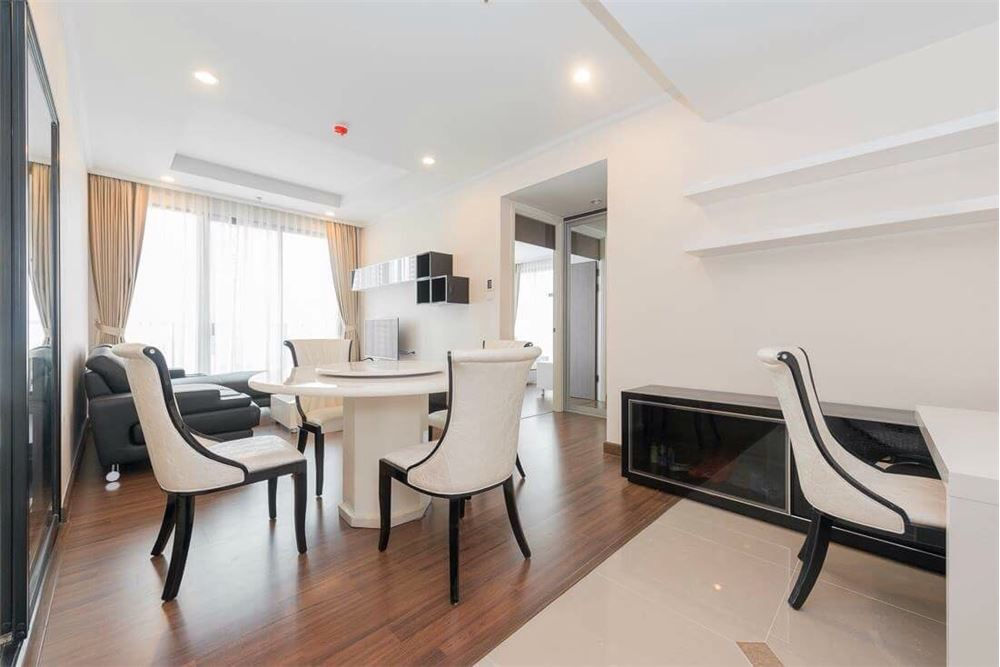 RE/MAX Executive Homes Agency's Lovely 2 Bedroom for Rent Supalai Elite Sathorn 7