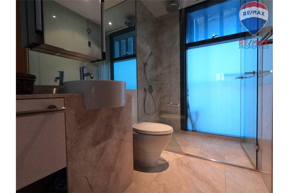 RE/MAX Properties Agency's SALE The Met Sathorn 2 BEDS 92 SQM 11