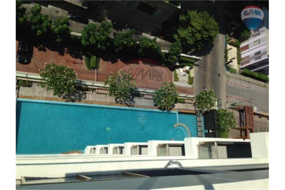RE/MAX Properties Agency's FOR SALE /RENT  Bright Sukhumvit 24  1BED 89.7SQM 9