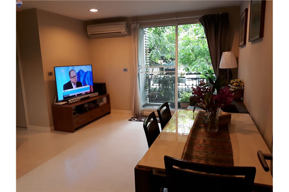 RE/MAX Properties Agency's FOR SALE THE CREST SUKHUMVIT 24 47 SQM 1 BED 4