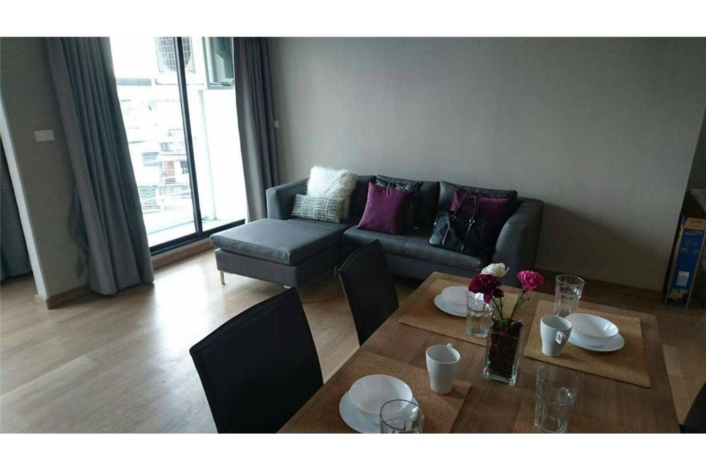 RE/MAX Properties Agency's Bangkok Feliz Sukhumvit 69 Condos for rent 3
