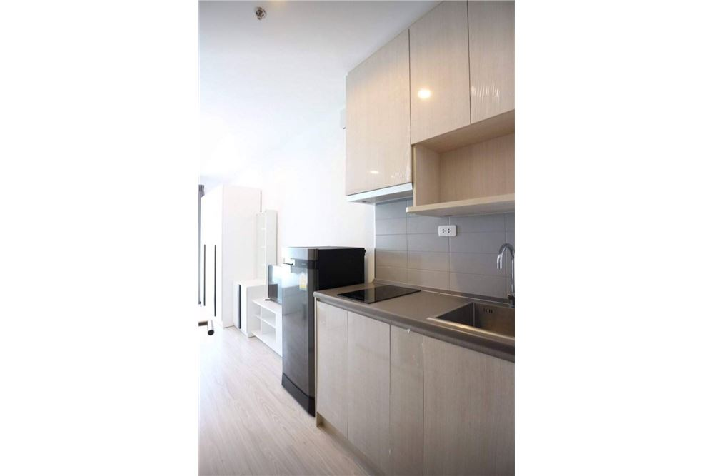 RE/MAX Executive Homes Agency's Ideo Sukhumvit Eastgate condo sale/rent 4