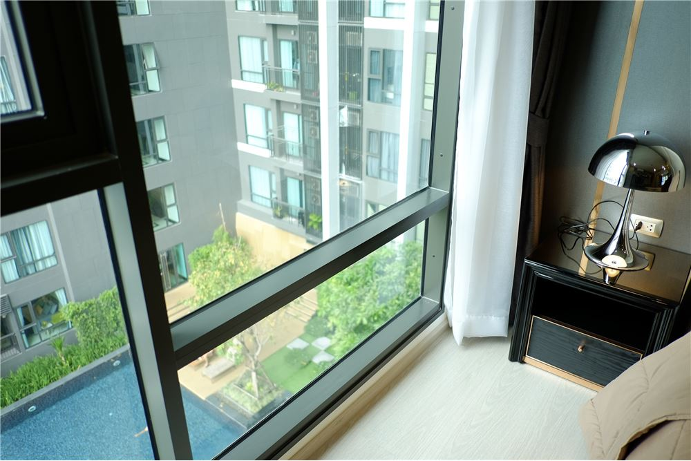 RE/MAX Executive Homes Agency's Rhythm Sukhumvit 36-38 / For Rent !! 16